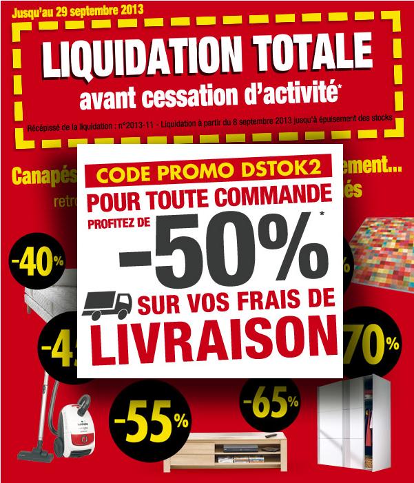 LA_MAISON_DE_VALERIE_liquidation_cessation_activité_promos_rentrée_2013