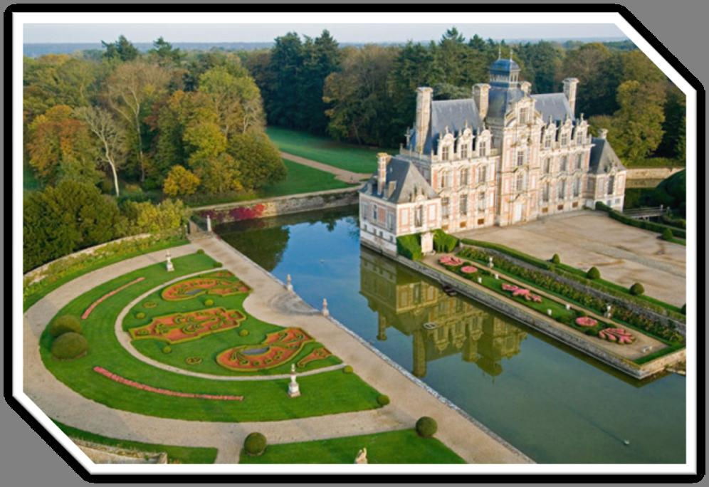 Château-Beaumesnil_©Vudoiseau_Normandie-tourisme.fr