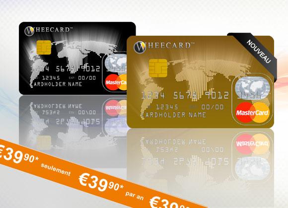 Carte Bancaire Prepayee Rechargeable.Wheecard Economiser Plus Avec La Carte Rechargeable